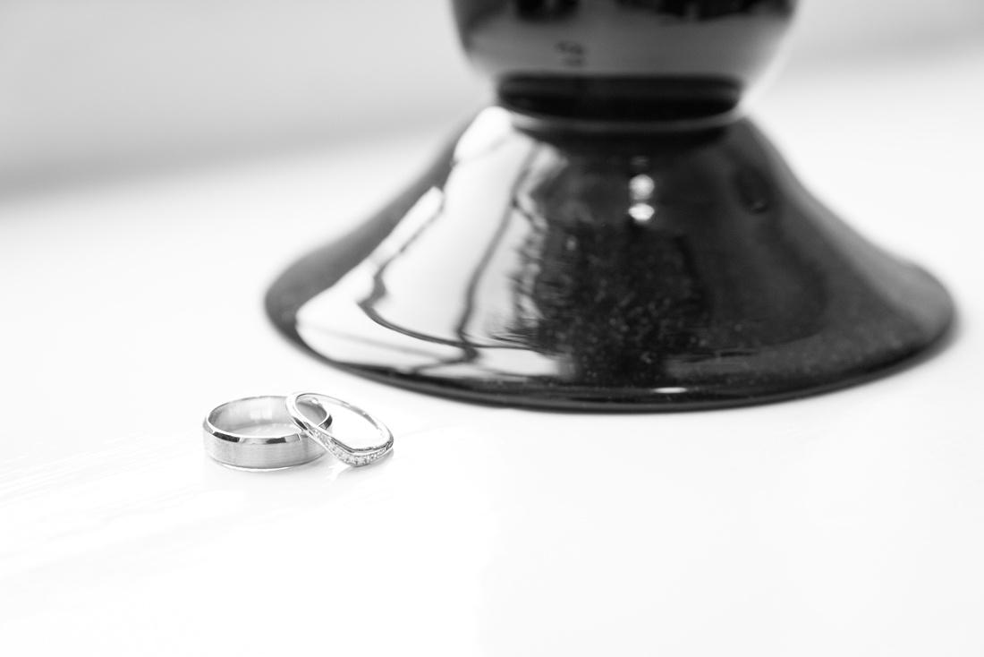 Yorkshire Wedding Rings
