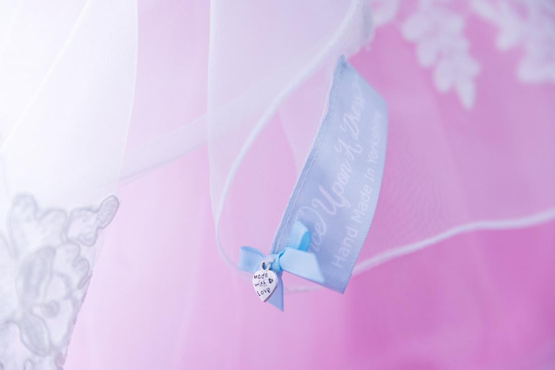 Yorkshire Wedding Pink Dress